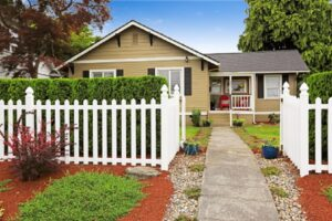 The Best Fence Types for Every Home