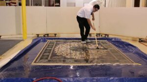 When Should You Professionally Deep Clean Your Area Rugs and Carpets?