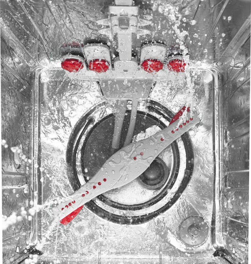 Dishwasher Leaking
