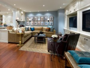What to Do With a Finished Basement