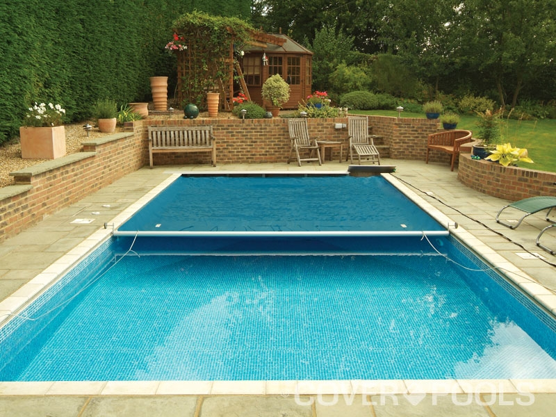 How To Remove A Pool Cover