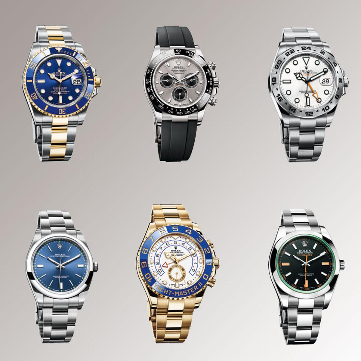 How to Purchase Rolex Watches Online