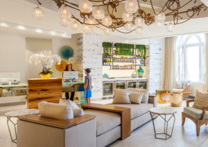 Choosing an Interior Designer for Your Commercial Project