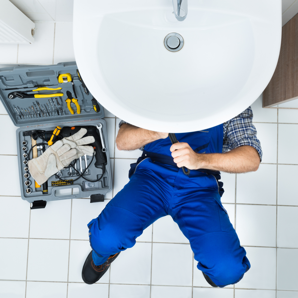 It will cost you less to maintain your plumbing than to repair