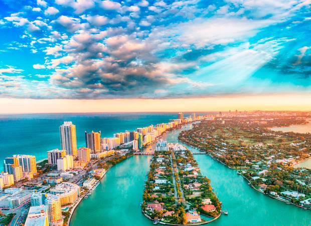 Miami Nice