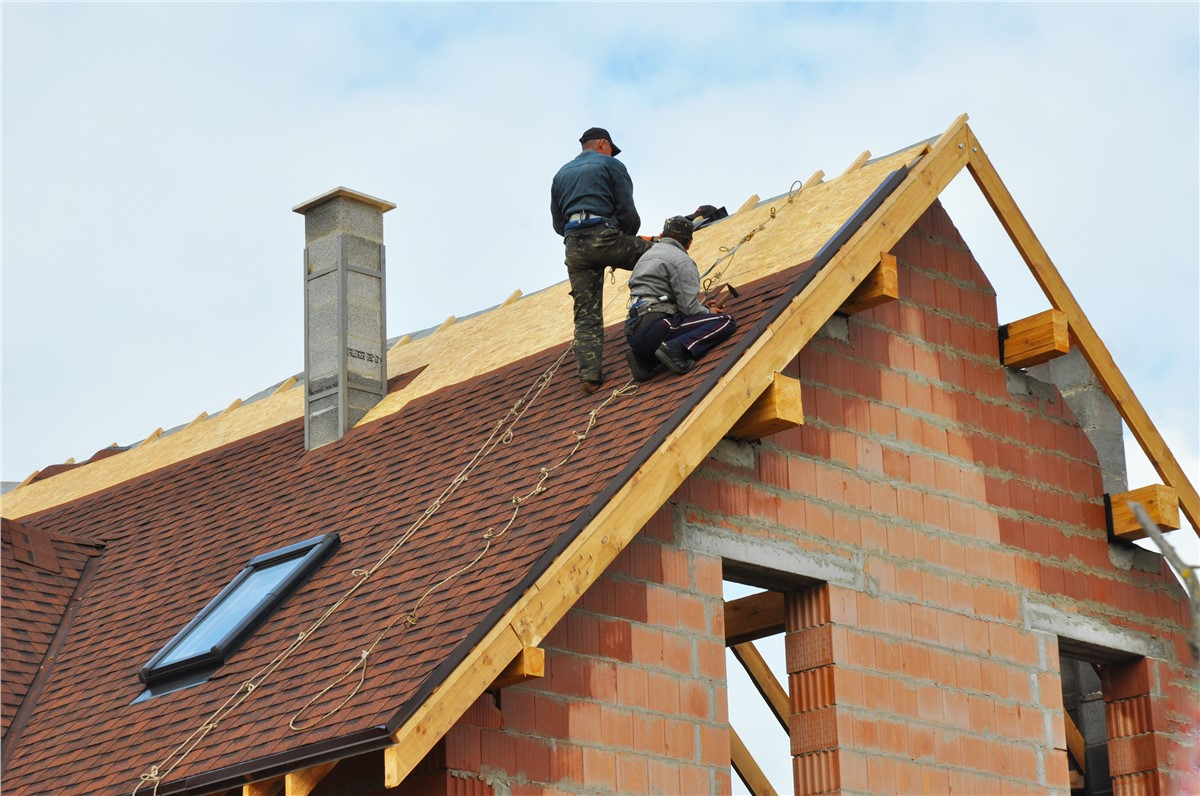 Roof Repairs and Replacements