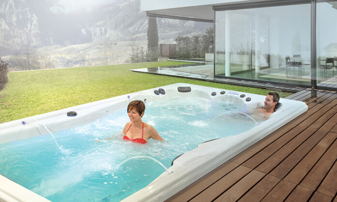 The Idea of Substituting Swimming Pools with Swim Spas is ...