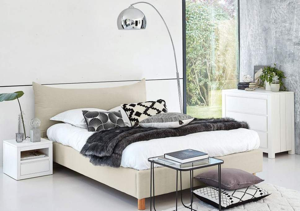 When choosing a bed, look for quality