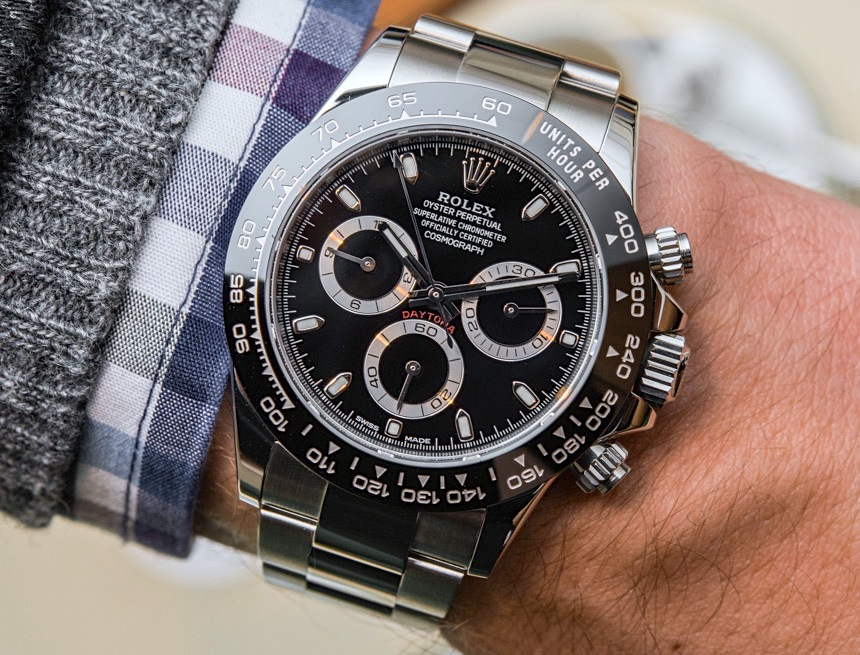 Why Rolex is So Famous and what are Prices of Rolex Luxury Watches