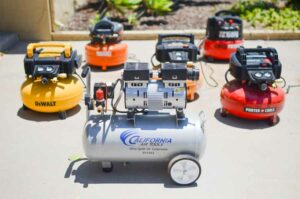 Cool DIY Projects for You and Your Air Compressor