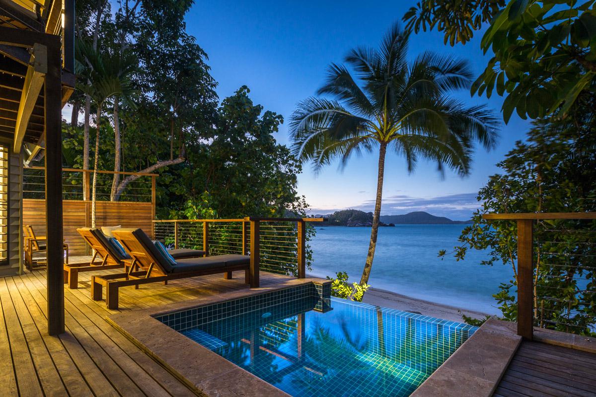 Photography of Bedarra Island Resort for Charlton Hotels – 26-27 June 2014.
