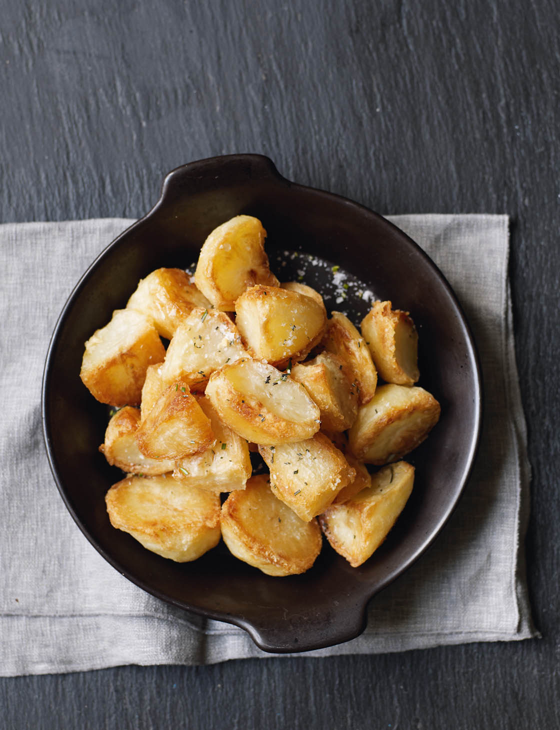 Cooking Potatoes Before freezing