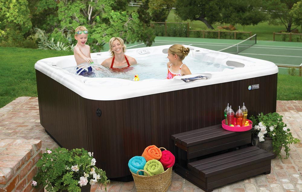 Do Your Research Before You Buy a Hot Tub