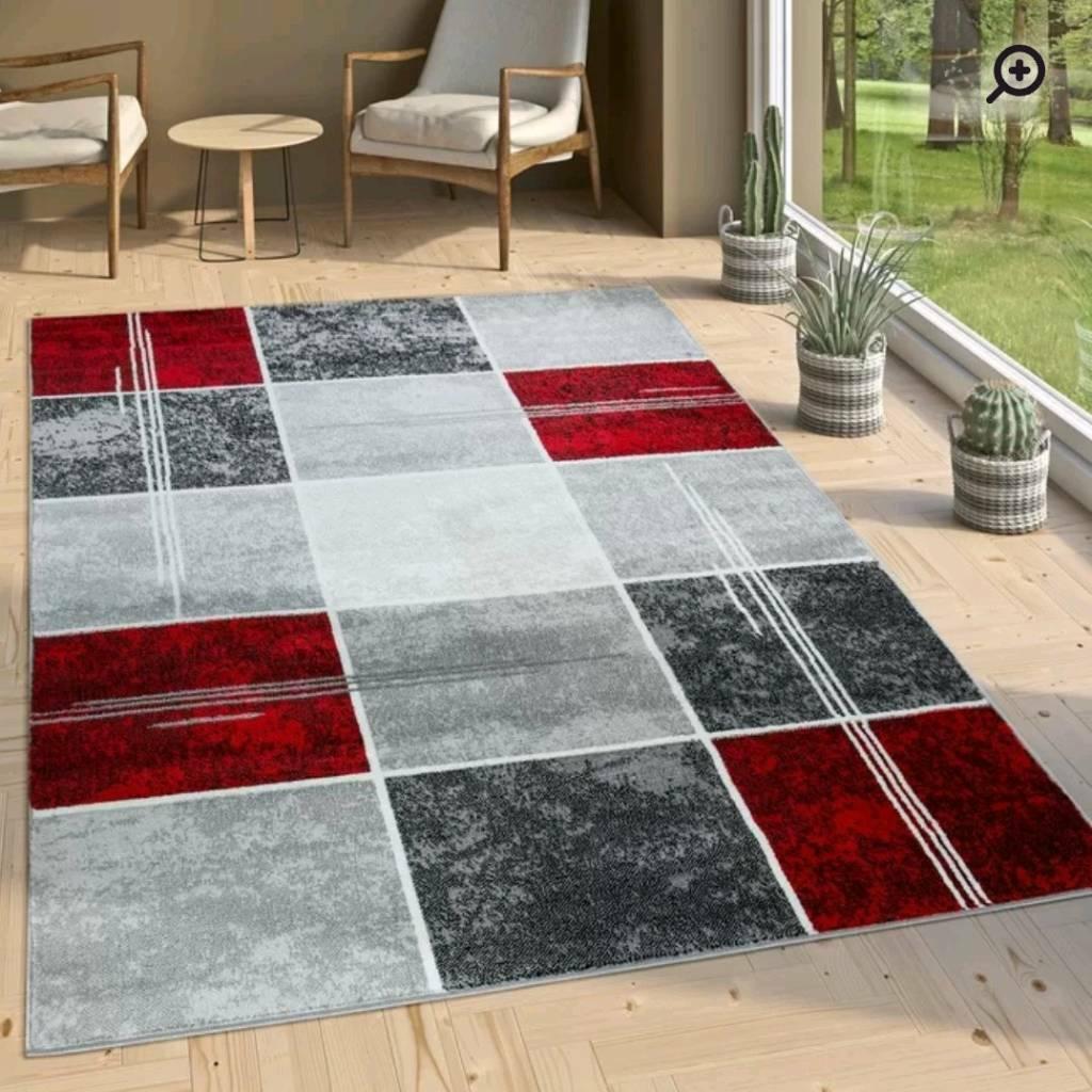 Flooring – New Rug