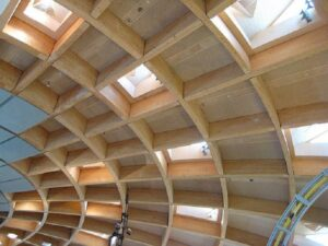7 Tips for Specifying and Installing Glulam Beams