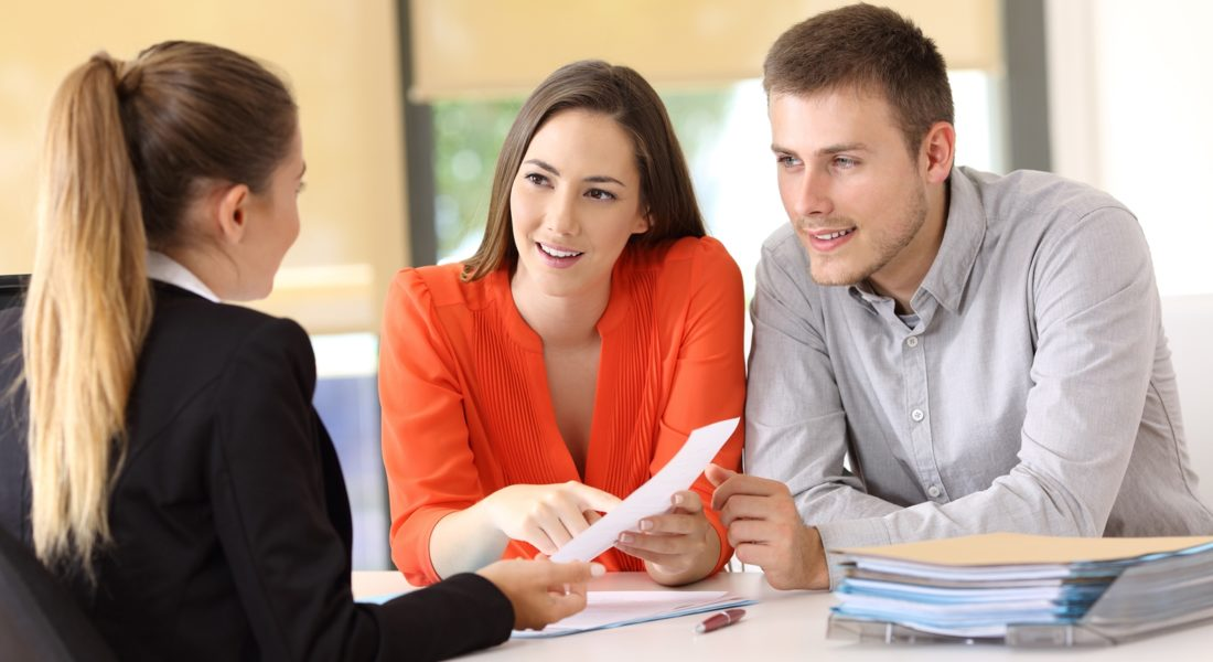 How to Find a Good Mortgage Broker
