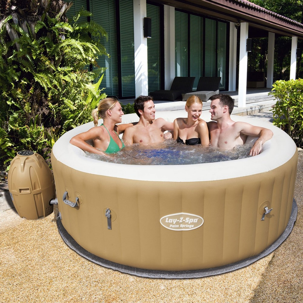 Is a Hot Tub Right for You