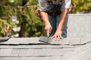 Replacing Your Roof: What to Think About?