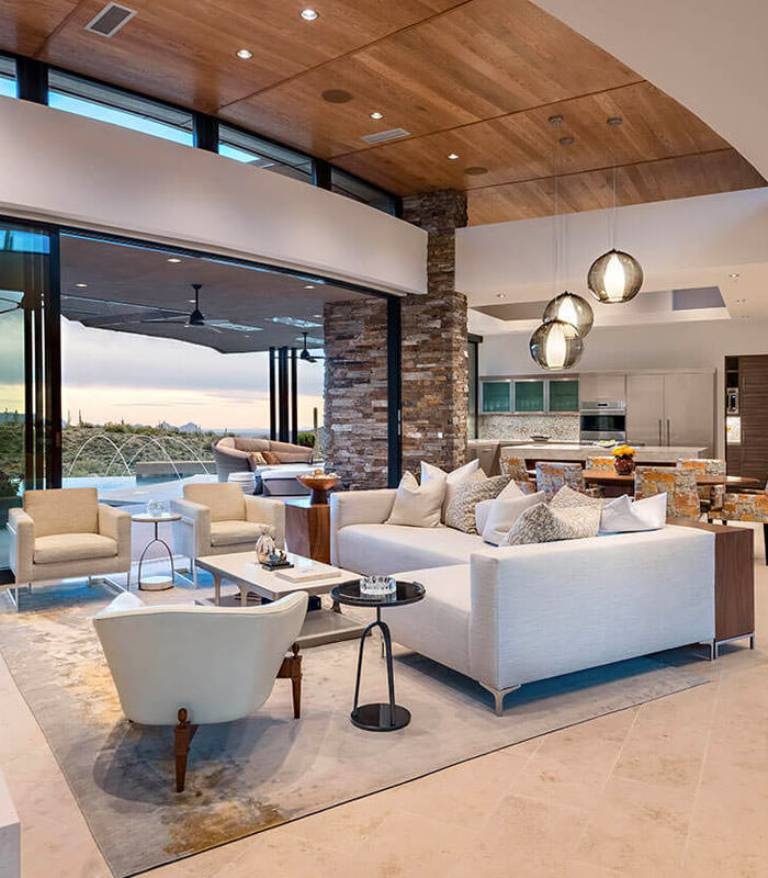 Top Six Types Of Interior Designs · Wow Decor