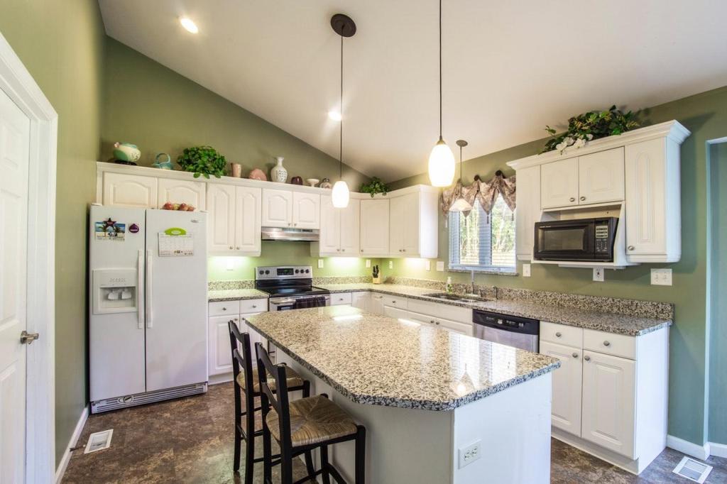 10 Interior Design Ideas For a Fabulous Kitchen · Wow Decor