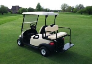 5 Awesome Ways Of Upgrading Your Golf Car