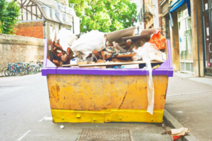 Why You Should Outsource Junk Removal