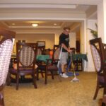 How Can Professional Carpet Cleaning Companies Help Restaurants?