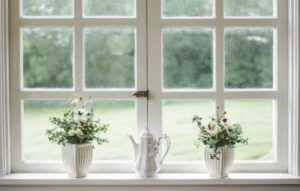 5 Useful Qualities of uPVC in Doors and Windows