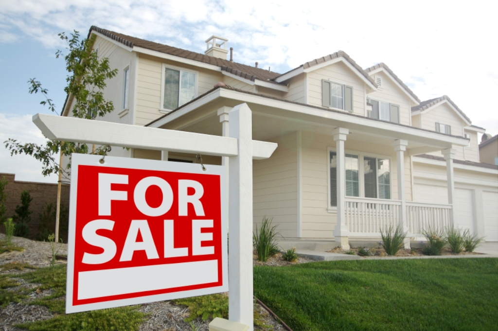 What Makes a Home Sell
