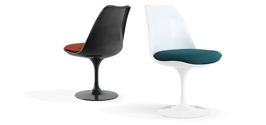 Why Did the Tulip Chair Become So Popular