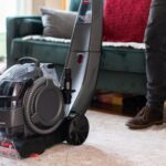 10 Reasons Why Your Carpet Cleaner Isn't Working