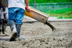 What To Look For In a Concrete Contractor