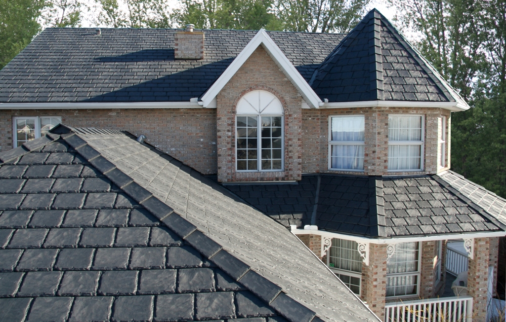 Consider Roofing Material