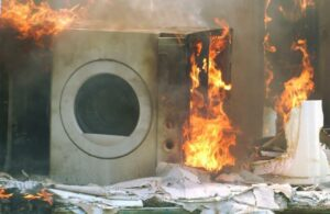 How Common Household Appliances Can Trigger an Electrical Fire