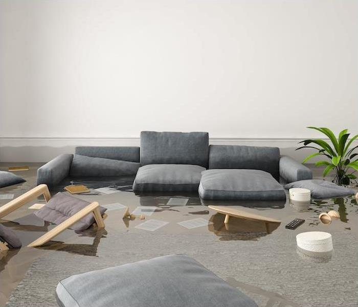 Guard your home against water damage