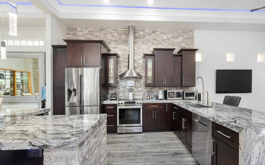 Quartz Countertops Pros and Cons