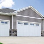 Signs It's Time to Replace the Garage Door