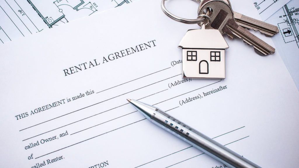 Things to Consider in Writing a Lease Agreement