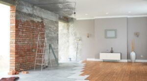 5 Considerations for Restoring an Abandoned House