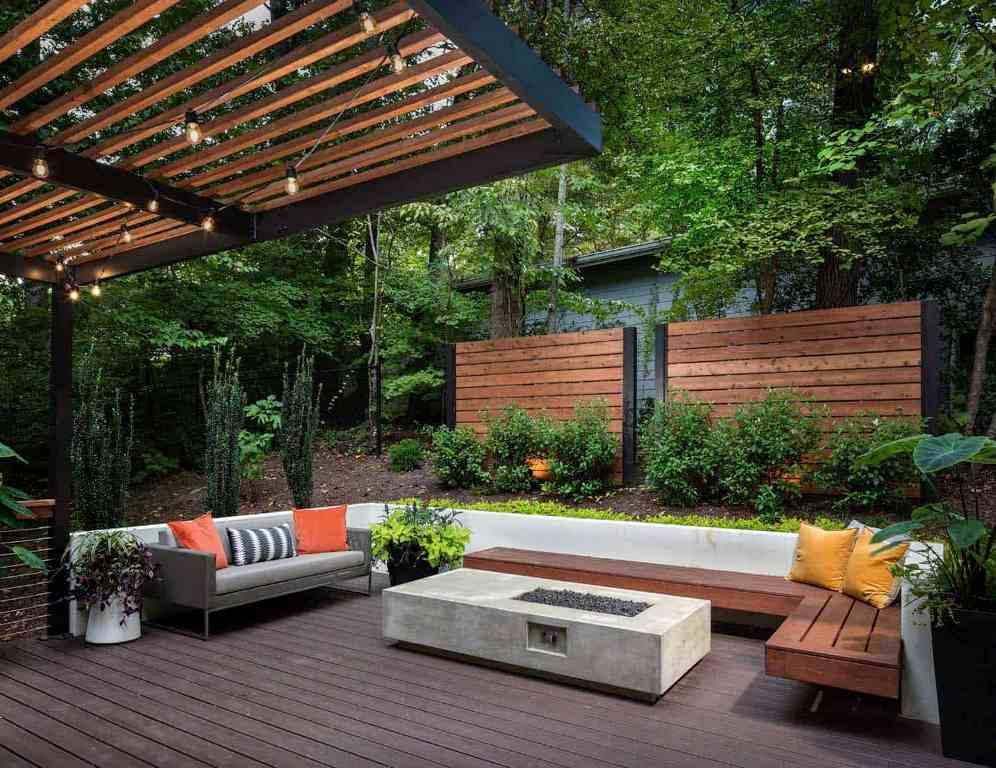 Backyard Retreat of Your Dreams