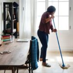 How a Cleaning Service Can Help You at the End of Your Tenancy