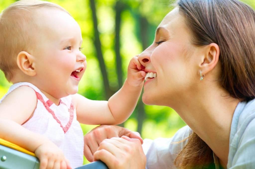 Healthy Body Equals A Happy Child