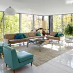 How to Decorate a Modern Home with Vintage Furniture