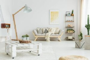Affordable and Stylish: 9 Awesome Things to Do with Pallets