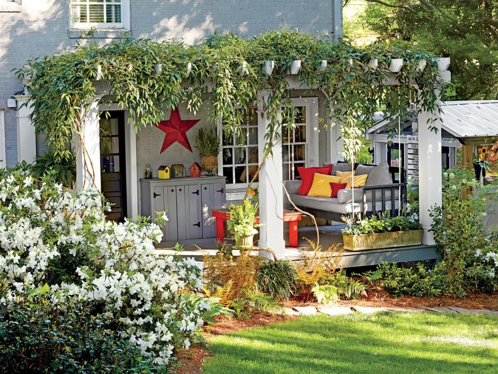 Refresh Your Gardens