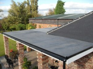 Why Use Rubber Roofs for Your Home