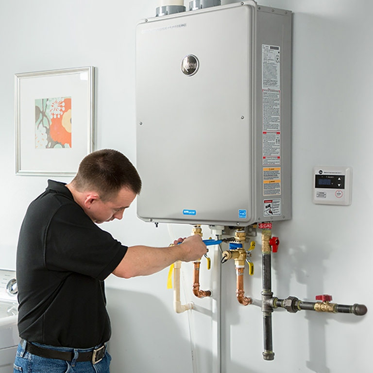 Tankless Water Heater The Pros And Cons You Should Be