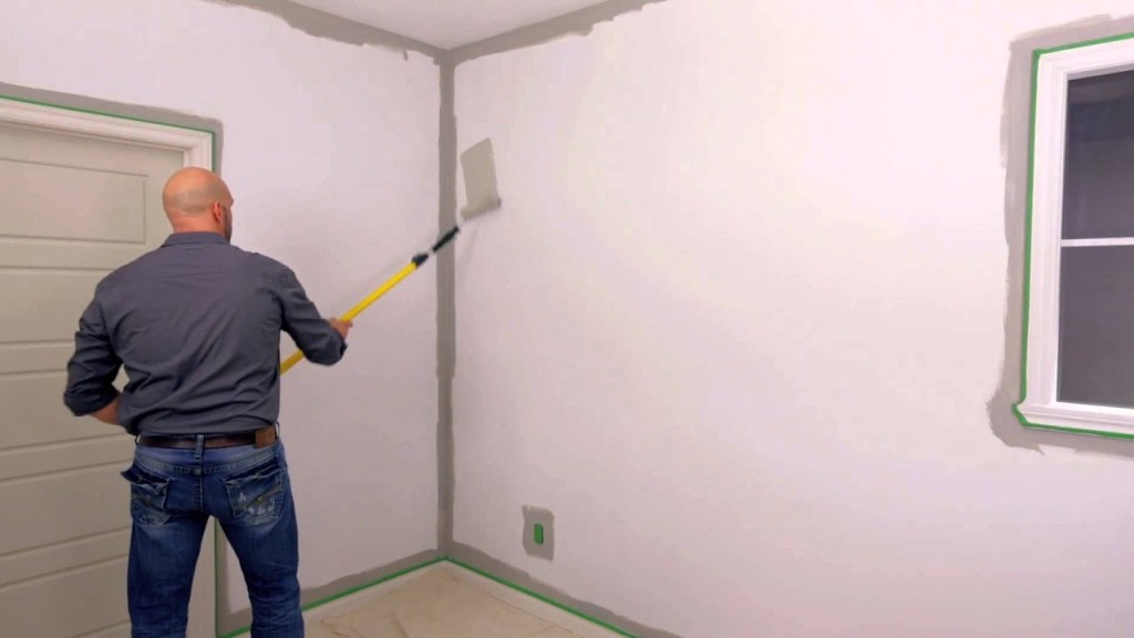 You don't want to deal with the hassle of painting your home