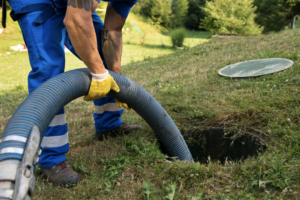 5 Signs That Indicate a Septic System Problem in Your House!