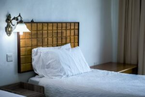 Jazz Up the Bedroom with These Stylish DIY Headboard Ideas